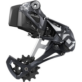 SRAM X01 Eagle AXS Rear Derailleur 12-speed black